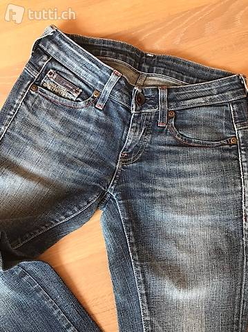 G Star Jeans Damen, Frauenhose Jeans in Zürich kaufen tutti.ch