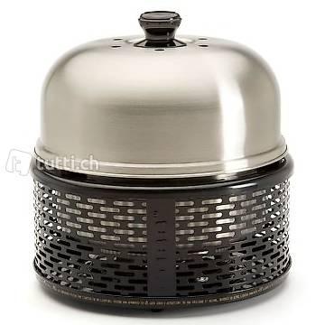 COBB BBQ Pro Grill Schwarz