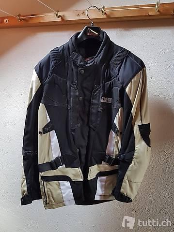 Motorrad Jacke IXS Gr. L