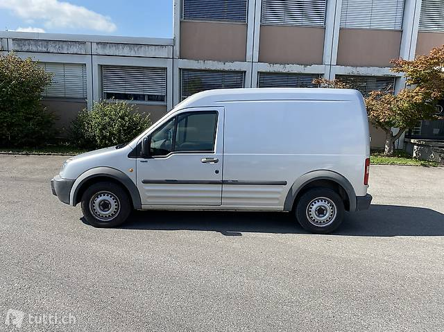 Ford Connect 230 L. 1.8 Diesel