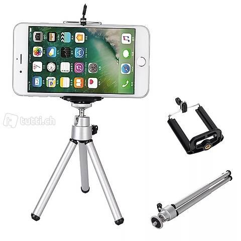Stativ Handy / Kamera (klein, handlich)