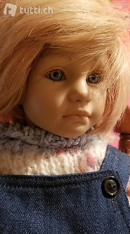 Puppe Annette Himstedt 6