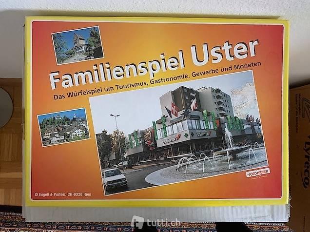 Familienspiel Uster