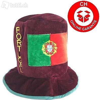 Cap fan Kappe Portugal