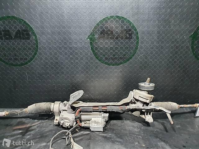 1K1909144H Lenkgetriebe Skoda Octavia 1.6FSI