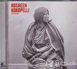 KOSHEEN - 82876552032  (Pop-Rock CD)