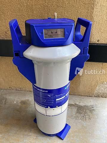 Brita-Wasserfilter Komplettsystem Purity Quell ST 600