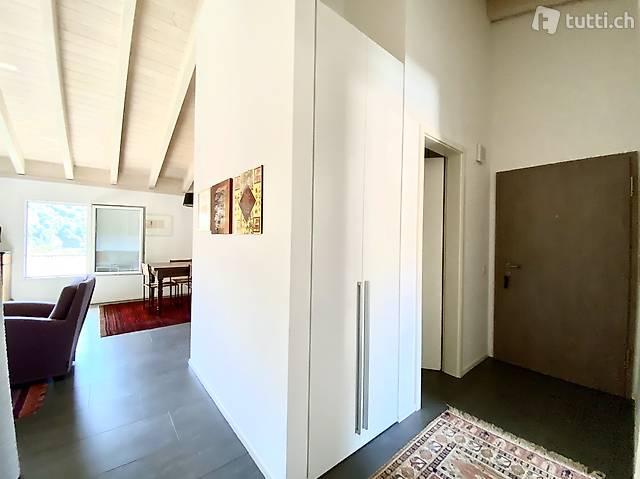 PEDRINATE - moderno appartamento di 3.5 locali