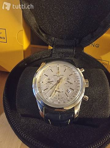 Breitling Transocean Chronograph Limited Edition 18/30