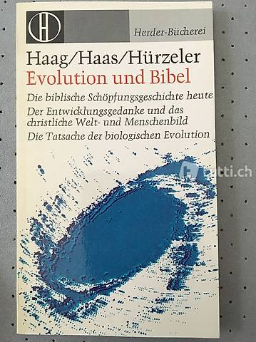 Evolution und Bibel