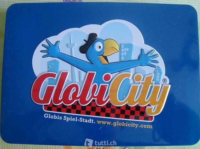 GlobiCity