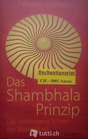 Mipham, Das Shambhala Prinzip