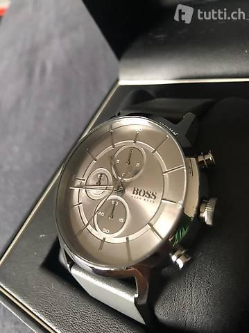 HUGO BOSS 1513570 Architectural Chronograph Uhr