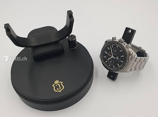 Uhrenbeweger Black