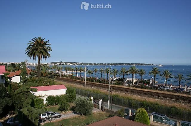 Ferienwohnung an der Côte d'Azur zu vermieten
