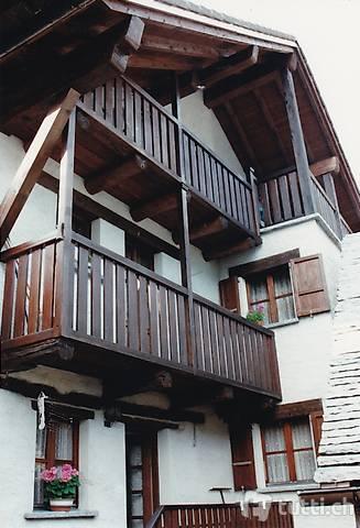Valle Maggia, affittasi Rustico casa di vacanza