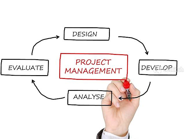Project Manager Diploma Course - 12 months - 100% online