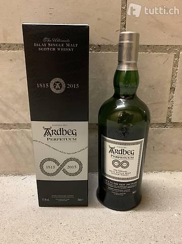 Whisky Ardbeg Perpetuum