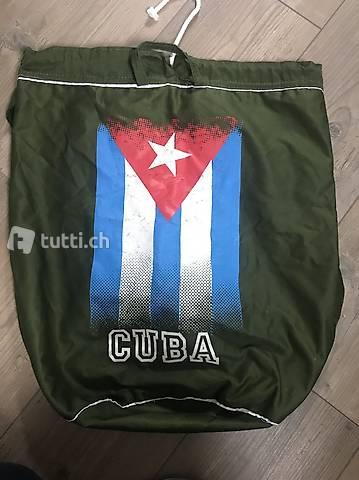 Seesack Cuba