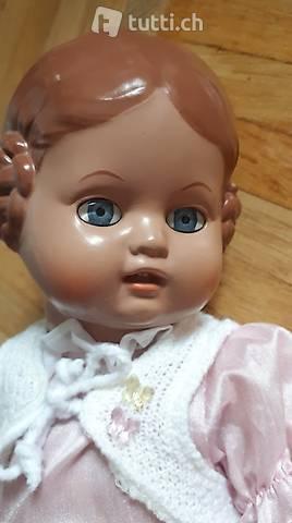 Bärbel Schildkröt Puppe 34