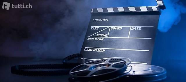Video schneiden - Filme schneiden - Video vertonen