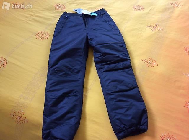 Pantaloni da neve tg.134