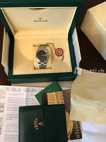 ROLEX-OYSTER. PERPETUAL