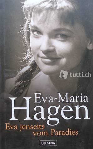 Eva-Maria Hagen - Eva jenseits vom Paradies
