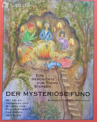 Tschudi-Steinmann, Der mysteriöse Fund