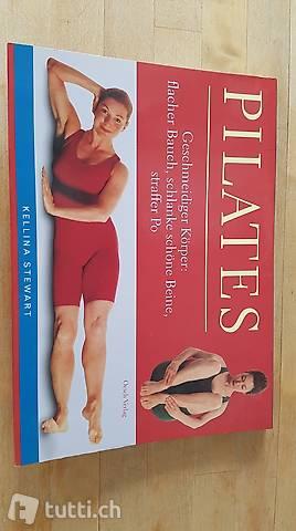 Pilates Buch