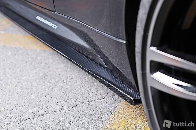 Seitenschweller D-Type Carbon BMW M2 / F87