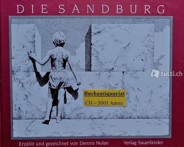 Nolan, Die Sandburg