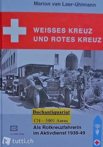 van Laer-Uhlmann, Weisses Kreuz und Rotes Kreuz