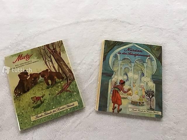 Kinderbücher Globi Verlag, gebraucht, Stückpreis