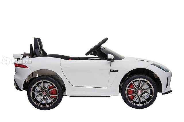 Elektroauto Kinder Jaguar (Gratis Lieferung)