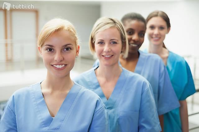 Stelle Pflegefachfrau Kinder- und Jugendpsychiatrie Schweiz