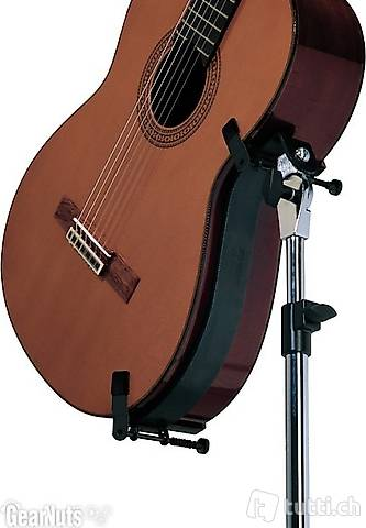 Stand per chitarra acustica da concerto