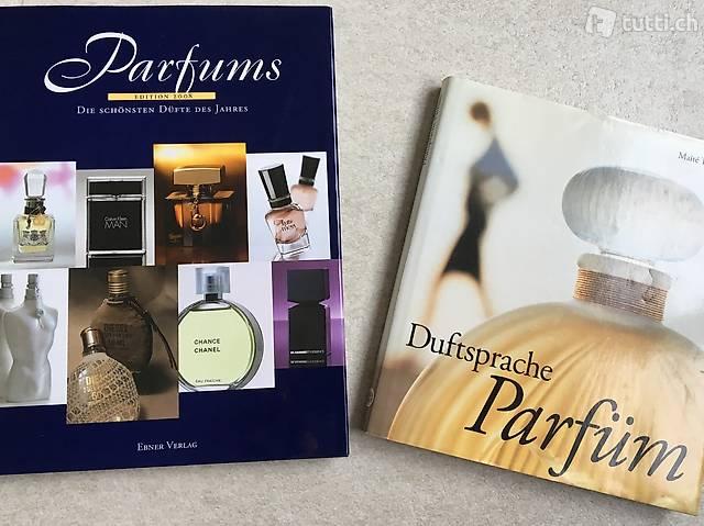Parfum Bücher