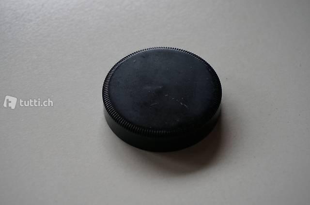 Leitz Leica Objektiv Deckel / Lens rear cap Metall M39