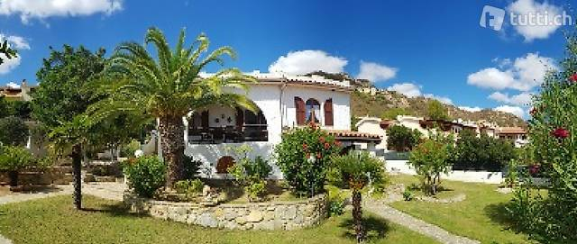 Ferienhaus an der Costarei auf Sardinien zu vermieten