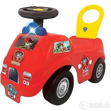 Paw Patrol Marshall Feuerwehrauto