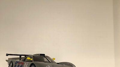 Mercedes Benz DTM 1:18 Modelauto