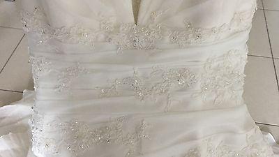 Wunderschönes Brautkleid/Hochzeitskleid